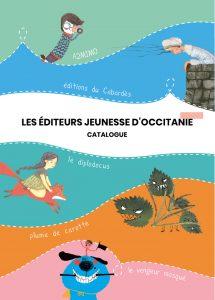 Editeurs jeunesse occitanie