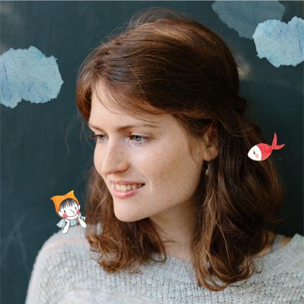 Laura Hédon